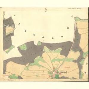 Suchenthal - c0647-2-004 - Kaiserpflichtexemplar der Landkarten des stabilen Katasters