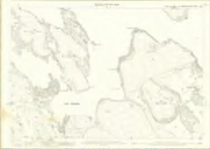 Inverness-shire - Isle of Skye, Sheet  021.06 - 25 Inch Map