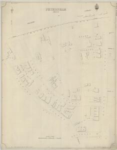 Petersham, Sheet 20, 1892