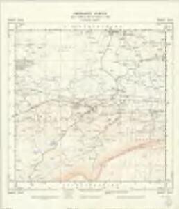 NS69 - OS 1:25,000 Provisional Series Map