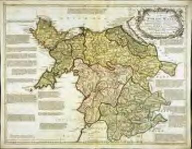 An accurate map of North Wales