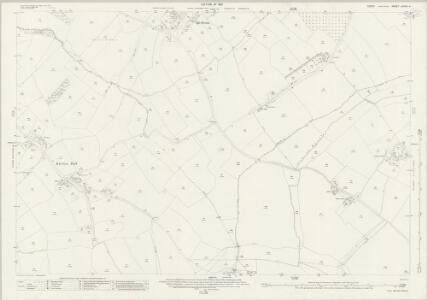 Essex (New Series 1913-) n XXXII.4 (includes: Elsenham; Stanstead Mountfitchet; Takeley) - 25 Inch Map