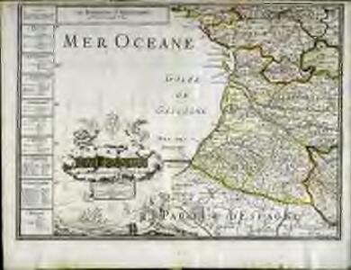 Le royaume d'Aquitaine