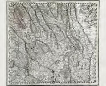 Suevia universa IX. tabulis delineata, 6