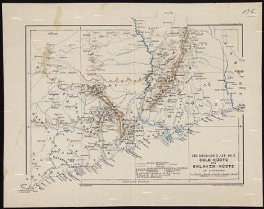 Die Missionen auf der Gold-Küste und Sklaven-Küste