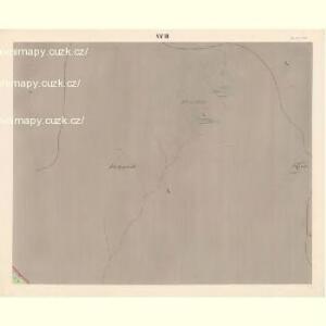 Neuofen - c5201-1-017 - Kaiserpflichtexemplar der Landkarten des stabilen Katasters