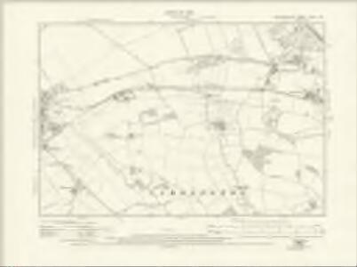 Bedfordshire XXXII.NE - OS Six-Inch Map