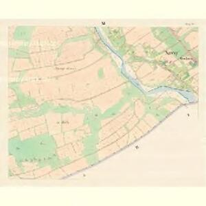 Nawsy - m1935-1-009 - Kaiserpflichtexemplar der Landkarten des stabilen Katasters