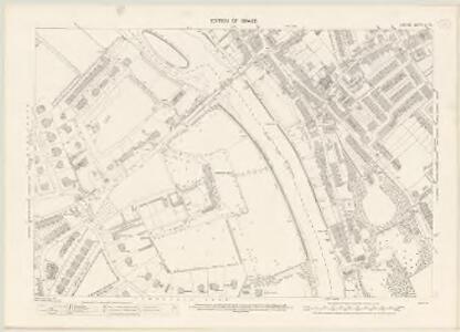 London IX.70 - OS London Town Plan