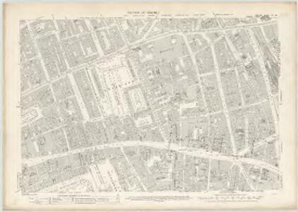 London VII.54 - OS London Town Plan