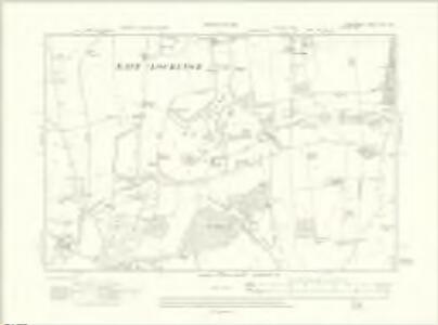 Berkshire XX.NE - OS Six-Inch Map