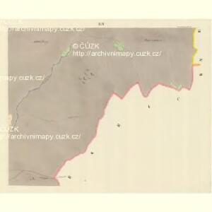 Friedrichsdorf - m0045-1-012 - Kaiserpflichtexemplar der Landkarten des stabilen Katasters