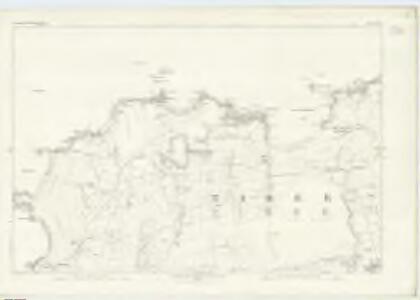 Argyllshire, Sheet LXIV - OS 6 Inch map