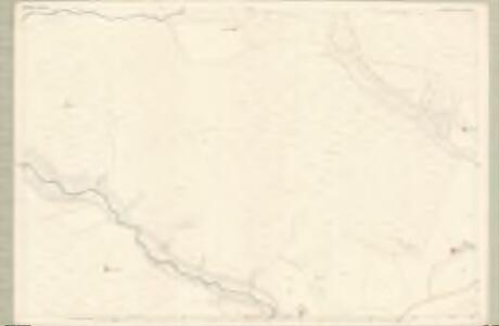Ayr, Sheet XXVI.14 (Muirkirk) - OS 25 Inch map
