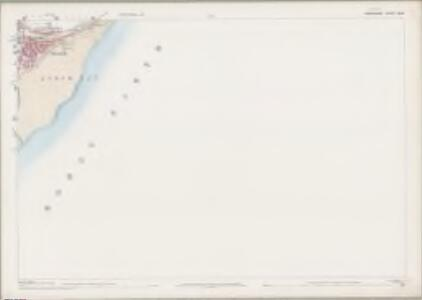 Ross and Cromarty, Ross-shire Sheet XC.10 (Combined) - OS 25 Inch map