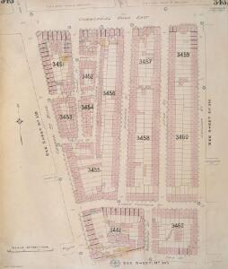 Insurance Plan of London Vol. XI: sheet 343