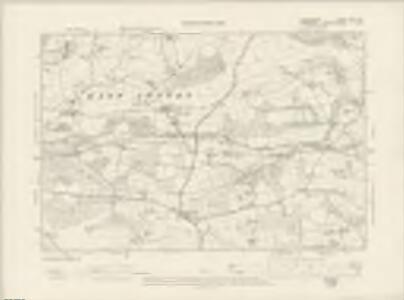 Devonshire XXIII.NE - OS Six-Inch Map