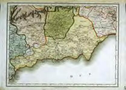 Espagne et Portugal, 8