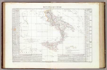 Regno delle due Sicilie.