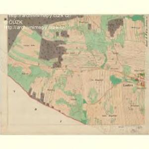 Laskes - m3434-1-003 - Kaiserpflichtexemplar der Landkarten des stabilen Katasters