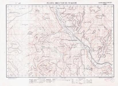 Lambert-Cholesky sheet 3979 (Vatra Moldoviței)