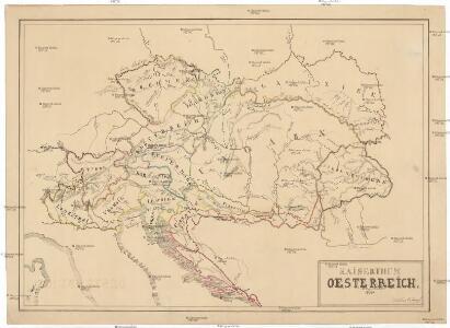 Kaiserthum Oesterreich