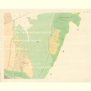 Howoran - m0869-1-011 - Kaiserpflichtexemplar der Landkarten des stabilen Katasters