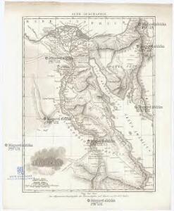 Das alte Aegypten