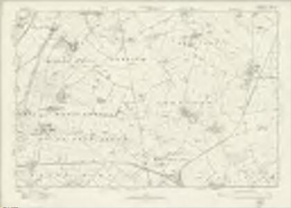 Gloucestershire III - OS Six-Inch Map