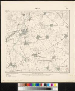 Meßtischblatt 2024 : Gr. Ilsede, 1898