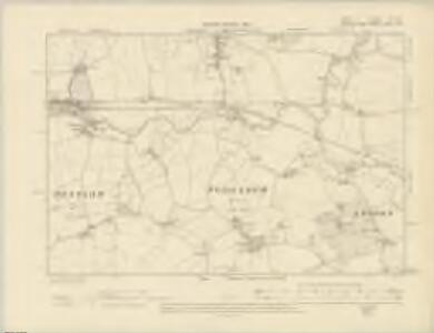 Essex VI.NW - OS Six-Inch Map