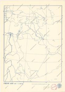 Soubor němých map pro gymnasia a odborné školy