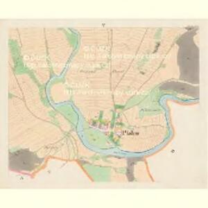 Plabm - c5820-1-005 - Kaiserpflichtexemplar der Landkarten des stabilen Katasters