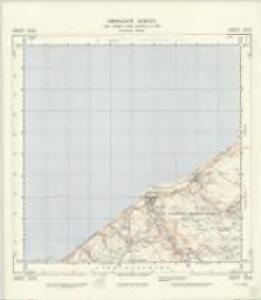 SN46 - OS 1:25,000 Provisional Series Map