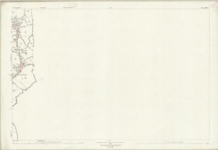 Somerset XXXI.5 (includes: Beckington; Berkley; Dilton Marsh; North Bradley; Southwick) - 25 Inch Map