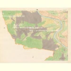 Bilnitz - m0305-1-010 - Kaiserpflichtexemplar der Landkarten des stabilen Katasters