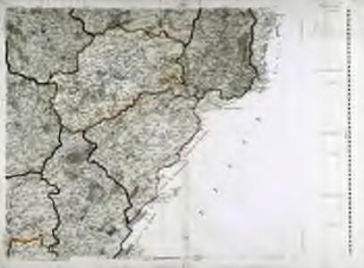 Carte de la France, no. 10