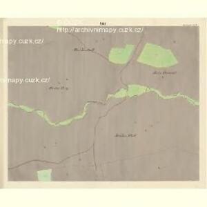 Dobrzegitz - c1204-1-012 - Kaiserpflichtexemplar der Landkarten des stabilen Katasters