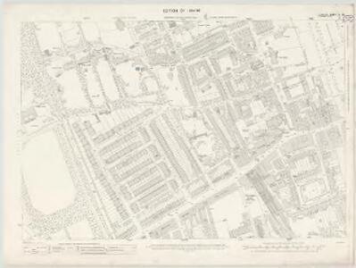 London VI.88 - OS London Town Plan