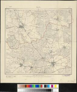 Meßtischblatt 2105 : Görzke, 1919