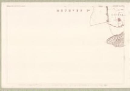 Perth and Clackmannan, Sheet LXXXV.10 (Moneydie) - OS 25 Inch map