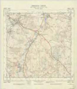 TQ56 - OS 1:25,000 Provisional Series Map