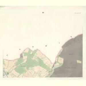 Reinochowitz - m2544-1-002 - Kaiserpflichtexemplar der Landkarten des stabilen Katasters