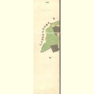 Wieles - c0196-1-010 - Kaiserpflichtexemplar der Landkarten des stabilen Katasters