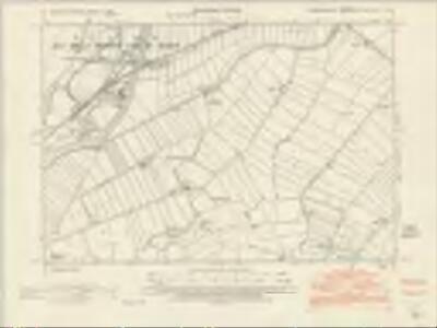 Cambridgeshire XXVI.SE - OS Six-Inch Map