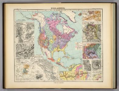 Nord-Amerika.
