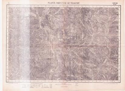 Lambert-Cholesky sheet 2664 (Abrud)