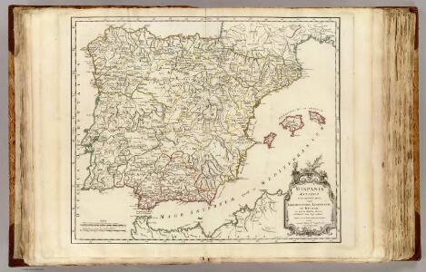 Hispania Antiqua.