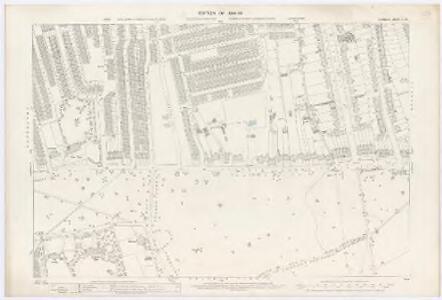 London XI.51 - OS London Town Plan