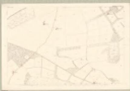 Lanark, Sheet XXXIV.2 (Biggar) - OS 25 Inch map